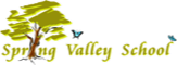 Spring Valley School Logo