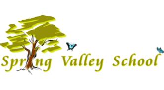 Spring Valley School Logo